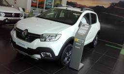 Stepway Intense 1.6 Completo - 2019