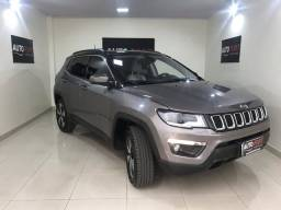 JEEP - Compass Longitude 2.0 Diesel - 2018