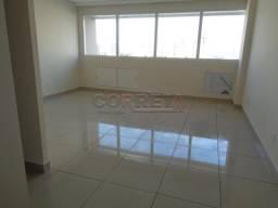 Escritório para alugar em Centro, Aracatuba cod:L95441