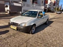 Ford Courier 1.6 8v - A mais nova do Brasil - Oportunidade! - 2002