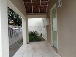 Casa para alugar com 4 dormitórios em Jardim sumare, Aracatuba cod:L91001