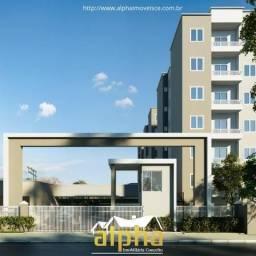 Apartamento no Eusébio, 2 quartos, suítes, 2 vagas de garagem!