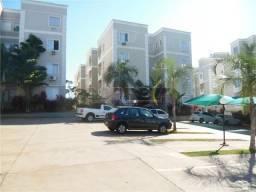 Apartamento à venda com 3 dormitórios em Jardim paulista, Aracatuba cod:V6143