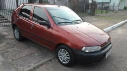 Fiat Palio 1.0 4 portas ano 1997 - 1997