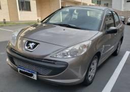 Peugeot 207 Passion XR 1.4 Manual 2011 - 2010
