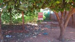 Terreno à venda em Agua branca ii, Aracatuba cod:V54431