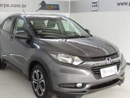 Honda HRV Ex 2018 - Aut. - Garantia de Fábrica - Leia todo anuncio !! - 2018