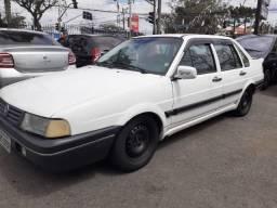 VW Santana 1.8 AP 4p Bem Conservado - Financie Facil - 1998
