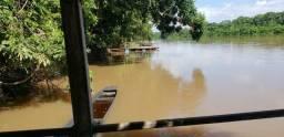 Terreno em Condomínio Fechado na cidade de Acorizal