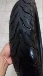 Vendo Pneu kenda sem camara tamanho 100 por 80 aro 18