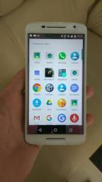 Moto X play 32gb tá novo