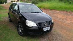 Polo Hatch 1.6 2007/08 completo - 2008