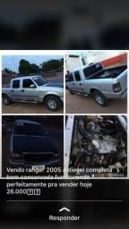 Ranger 2005 bem conservada - 2005