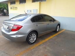 Honda Civic LXL AUT. 2012 - 2012