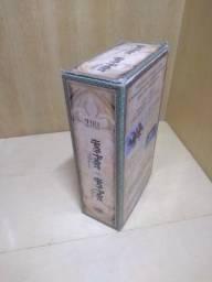 Usado, Box Vhs Harry Potter - Fita De Vídeo/videocassetes Originais - Colecionador - Potterhead comprar usado  Atibaia