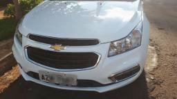 Gm - Chevrolet Cruze Hatch LT ´- Único Dono - 2015