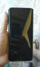 Vendo Samsung S9 muito novo!