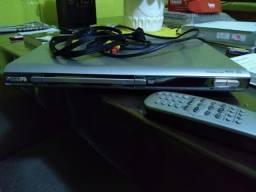 DVD Player Philips modelo DVP530/BK