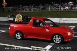 Pick-up corsa turbo legalizada - 1997
