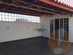Locação - Apartamento - Jardim Primavera - Franca SP