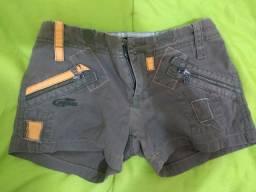 Shorts Jeans Diesel
