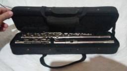 Flauta Transversal Importada