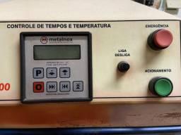 Prensa térmica pt900 metalnox
