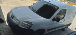 Renault Partner Furgão 1.6 800kg 15-16 Branco