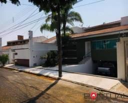 Título do anúncio: Casa para Locação Senador Salgado Filho, Marília/SP