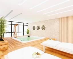 Apartamento para Venda em Joinville, Santo Antônio, 2 dormitórios, 1 suíte, 2 banheiros, 1