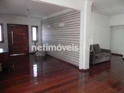 Casa à venda com 4 dormitórios em Frei eustáquio, Belo horizonte cod:734724