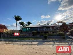 Título do anúncio: Casa com 5 dormitórios à venda, 400 m² por R$ 990.000,00 - Novo Gravatá - Gravatá/PE