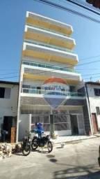 Apartamento com 1 dormitório para alugar, 33 m² por R$ 750/mês - Parquelândia - Fortaleza/