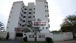 Apartamento para alugar, 64 m² por R$ 1.120,00/mês - Plano Diretor Sul - Palmas/TO