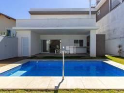 Casa com 3 suítes à venda, 265m² por R$ 1.399.900 no Swiss Park - Campinas/SP