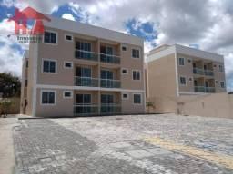 Apartamento com 2 dormitórios à venda, 49 m² por R$ 119.000 - Pavuna - Pavuna (Pacatuba)/C