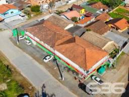 Casa à venda com 5 dormitórios em Centro, Balneário barra do sul cod:03016467