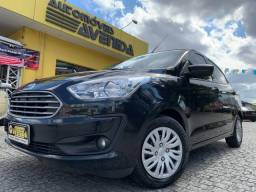 FORD KA + 2019 1.0 TI-VCT FLEX SE MANUAL