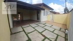 Casa com 3 dormitórios à venda, 134 m² por R$ 550.000,00 - Jardim Zeni - Jaguariúna/SP