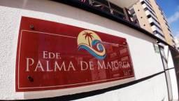 Vendo PALMA DE MAJORCA 50 m² Quarto e Sala 1 Suíte 1 Vaga PONTA VERDE