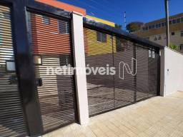 Casa de condomínio à venda com 3 dormitórios em Santa cruz, Belo horizonte cod:820782