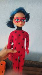 Lady bug boneca
