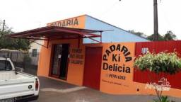 Loja à venda + Casa + Terreno - 715 m² por R$ 180.000 - Jardim Curitiba - Goioerê/Paraná