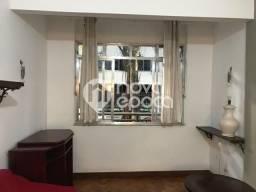 Apartamento à venda com 1 dormitórios em Copacabana, Rio de janeiro cod:LB1AP24931