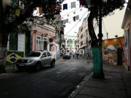 Casa à venda com 1 dormitórios em Centro, Rio de janeiro cod:IP1SB36598