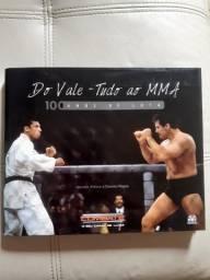 Livros Contos Japão, História MMA e mais