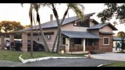 Esplendida Área Rural com Casa de Luxo