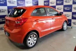 Venha aproveitar esta oferta! Ford Ka 1.0 2015 Completo