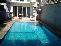 Casa na Mooca com piscina