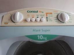 Consul Máquina de lavar Mare Super 10kg